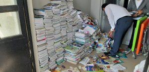 Geri Dönüşüm Kitap Hurdaları Fiyatları