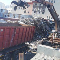 İstanbul'da Yakın Hurdalık